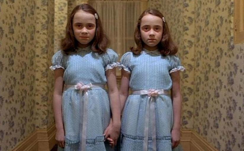 Leyenda de las gemelas