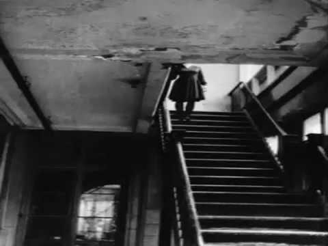 Leyenda de la niña en la escalera