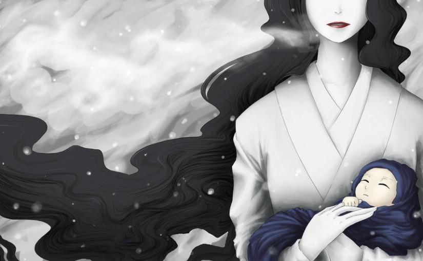 Yuki Onna: La leyenda de la mujer de la nieve