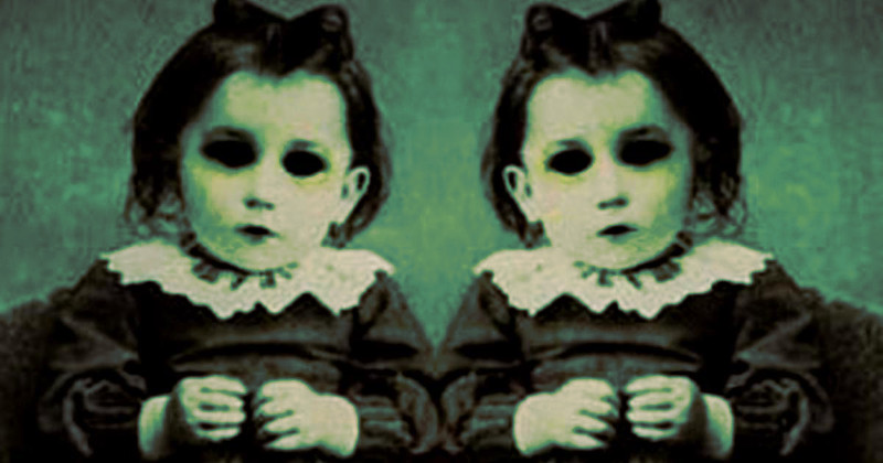 La leyenda de las gemelas